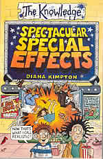The Knowledge - Spectacular Special Effects