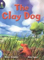 The Clay Dog