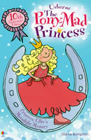Princess Ellie and the Moonlight Mystery