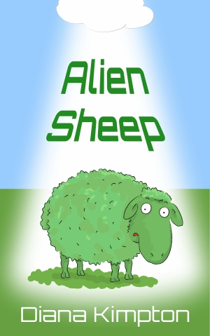 Alien Sheep cover