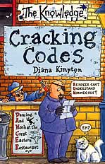 The Knowledge: Cracking Codes