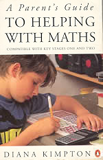 A Parent's Guide to Helping with Maths