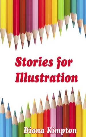 Cover of Stories for Illustration